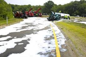 100 Milk Truck Accident The Culmination Of Insanity Pearlsofprofundity