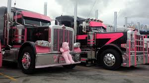 Pink Power - Truck News