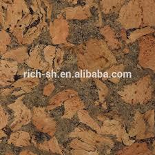 granule cork tiles cork wall covering decorative wall tile