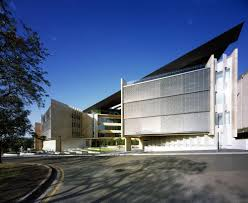 100 Richard Kirk Architect Arch Ure Building