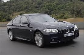 2013 BMW 530d M Sport review test drive Autocar India