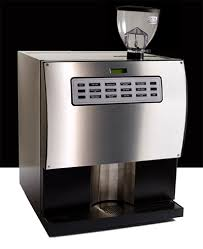 Aroma 4000 Super Automatic Espresso Machines