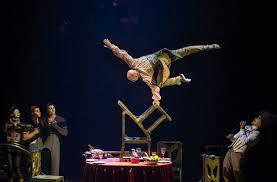 Kurios Cabinet Of Curiosities Edmonton by Cirque Du Soleil Kurios Randalls Island Park New York Ny