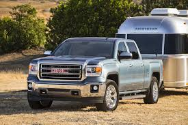 100 Top Trucks Of 2014 The GMC Sierra 1500 Is One Of The Top Rated Pickup Trucks On