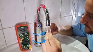 Pudin Armatur Mit Integriertem Durchlauferhitzer Aquadon Smart Heater Im Test Armatur Mit Integriertem Durchlauferhitzer