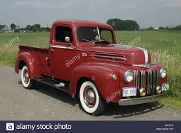 1946 Ford Pickup Truck Stock Photo, Royalty Free Image: 3811860 ... Ford Pickup 12 Ton Truck 1946 1 Ton Panel Truck Pickups Panels Vans Original Truck Hagerty Hershey Articles Asmit28 F150 Heritage Regular Cab Specs Photos 1947 Hot Rod Network Sold Rat By Streetroddingcom That Revolutionized Design For Sale Near Cadillac Michigan 49601 Classics T288 Indy 2015 Sale On Autotrader F1 T134 Kansas City 2012 Barn Fresh
