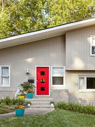 100 Split Level Curb Appeal Boost Your Homes Exterior With These Gorgeous Color Schemes