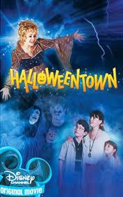 Halloween Town Putlockers by Halloween Town Online Free
