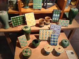 pewabic pottery celebrates 110 years of art in detroit this weekend