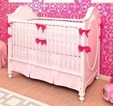 Pink Crib Bedding by Baby Pink Crib Bedding Pink Baby Crib Set U2013 Hamze