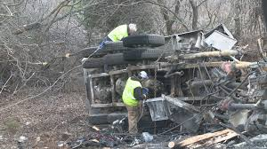 Murray County Semi Truck Accident Catches Fire; Driver And ... Arbuckle Truck Driving School Ardmore Best Resource Trucking School Pretrip Inspection Youtube Dations Swell To 15000 For Leola Man Disabled Daughter Living Home Rural Delivery Coroner Identifies 27yearold Mother Killed In Crash Near Manheim All In The Family Dean Budnick Grateful Dead Mcalester Fireman Honored On 30year Anniversary Of Fatal Fire Motorist Cited After Volving Bus Sent 15 Students Hartshore Audit Gallery Mcalesternewscom Minor Injuries Reported Threevehicle Mps