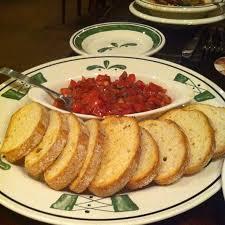 Olive Garden Menu Philadelphia PA Foodspotting
