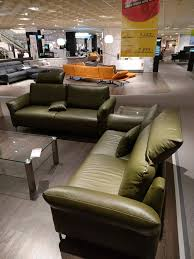 sofa dieter knoll collection