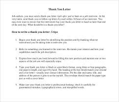 Thank You Letter to Teacher – 9 Free Word Excel PDF Format