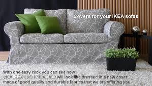 Ikea Kramfors Sofa Slipcover by Ikea Covers Ikea Sofa Covers