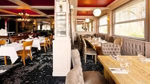 le chalet des les wonderful place for lunch especially when the weat le chalet