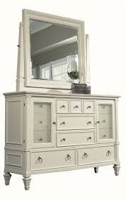 Meridian File Cabinets Remove Drawers by Amazon Com Magnussen 71925 Ashby Patina White Finish Wood Dresser