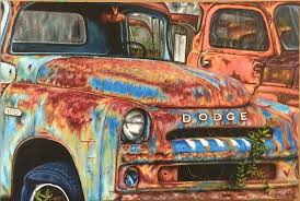 Old Trucks Artwork By Kim Renaud - Buy Art On Artplode Trucks Crawlin The Hume Up Old Highway From Buy Old Intertional Ads From The D Line Truck Parts And Suvs Are Booming In Classic Market Thanks To Best Deals On Pickup Trucks Canada Globe Mail Affordable Colctibles Of 70s Hemmings Daily Vs New Can An Be As Good A K10 Project Game Images Finchley Original Farm Machine No 1 Vehicle Used Cars Lawrence Ks Auto Exchange Pickup Truck Wikipedia 2017 Ford F250 First Drive Consumer Reports