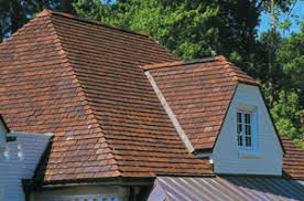 Ludowici Roof Tile Green by Clay Roofing Tile