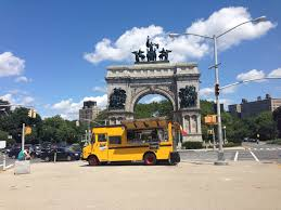 100 Brooklyn Food Trucks The Walking Stomach Stop 26 Truck Rally In Prospect Park