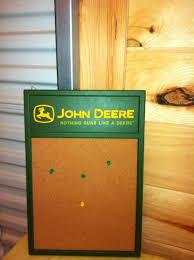 John Deere Bedroom Decorating Ideas by 17 Best John Deere Diy Images On Pinterest John Deere Bedroom