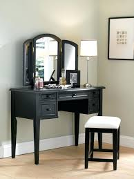 Makeup Desk With Lights Uk by Appealing Vanity Desk With Mirror For Home Design Dressing Table