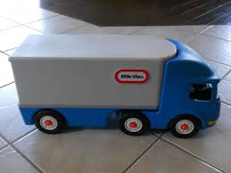100 Little Tikes Semi Truck Best Image Of VrimageCo