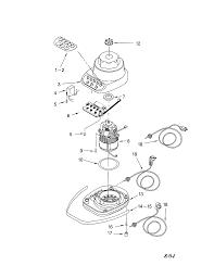 Kitchen Aid Blender Parts