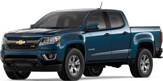 2019 Chevrolet Colorado | Chicagoland & Northwest Indiana Chevy Dealers