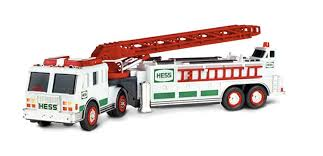 100 Hess Toy Truck Values Amazoncom HESS 2000 FIRETRUCK S Games