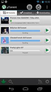 Torrent Beta Torrent App for Android Free and