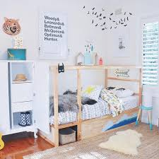 Ikea Kura Bed by On The 10 Ways To Style The Ikea Kura Bed Img Via Tubukids