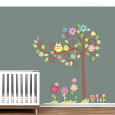 Owl Bedroom Wall Stickers by 138 Best Kids Room Wall Decals Images On Pinterest Kids Room