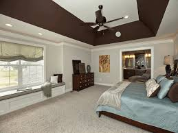 Bedroom Master Lighting Ideas Vaulted Ceiling Exquisite Large Victorian Painting Hot Red S Shaped