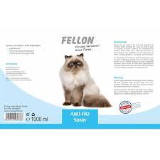 Was Kostet Eine Kã Che Leicht Fellon Anti Filz 1000 Ml Entfilzungsspray Für Katzen