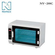nv 208c sterilizer manicure uv l uv sterilizer cabinet buy uv