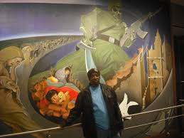 Denver International Airport Murals Removed by Denver Airport Home Of The U201cnew World Order U201d The Khalil Amani
