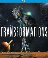 100 Blu Home Video Transformations Ray Kino Lorber
