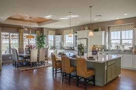 Mauve Kitchen And Dining