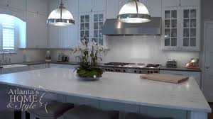 Home Depot Cabinets White by See A Gorgeous Kitchen Remodel By The Home Depot Youtube