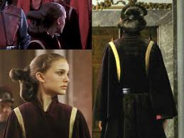 Halloween Wars Full Episodes Youtube by Padme U0027s Battle Hairstyle From The Phantom Menace Tutorial Link