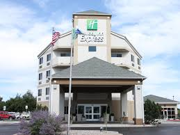 Holiday Inn Express Colorado Springs Airport Hotel COS Hotel