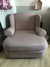 big sessel in altrosa sessel stuhl wohnzimmer nur heute 60