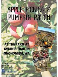 Snohomish Pumpkin Patch by Festival At The Farm At Swan U0027s Trail The Farm Swans Trail