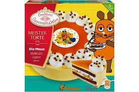 coppenrath wiese die maus torte neu im sortiment