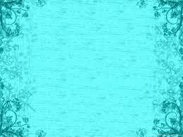Vintage Teal Floral Wallpapers Free Desktop Background