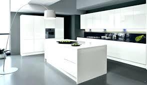 de cuisine com modele de cuisine design italien cuisine amenagee italienne ilot