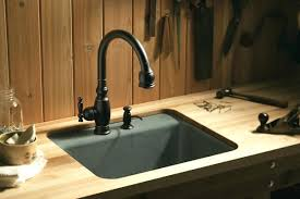 Kohler Utility Sinks Uk by 2 Handle Low Arc Utility Sink Faucet In Polished Chromekohler