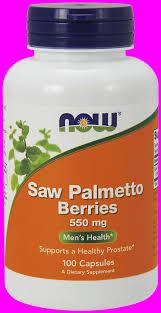 Pumpkin Seed Prostate Congestion by Saw Palmetto Berries 550 Mg 100 Caps U2013 тримекс