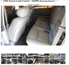 Craigslist - [CA] 1 Owner 70k Mile 3x Locked White FZJ80 Unicorn ... Awesome Cheap Trucks Maine 7th And Pattison Craigslist Knoxville Tn Used Cars For Sale By Owner Official Site Auto Datz Kobe 6 All Star For Sale Craigslist Sneaker Outlet Baltimore Md Image 2018 San Antonio Tx Beautiful Free Alburque And By Youtube Macon Ga Vehicles Popular Vans